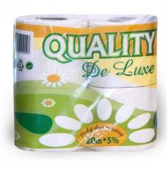 QUALITY De Luxe