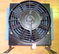 Vzduchové chladiče IBS