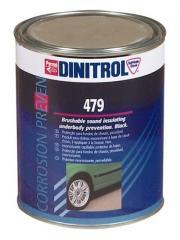 Antikorozní přípravek DINITROL 479