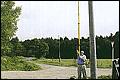 Masts-flagpoles