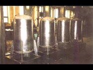 Vyroba  tlakovych ocelove nadob.