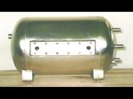 Vessels, which work under pressure