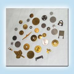 Metalware (metal goods)