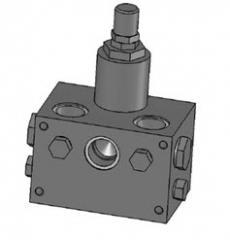 Pojistný ventil DV 25