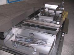 Výrobky profil ocelov