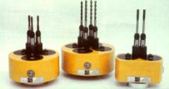Transmissions, mechanical for machinebuilding