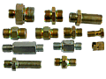 Components for irrigation systems