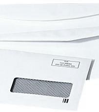 Obálky C5 pro automatické plnění