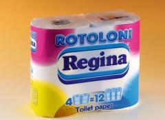 Toaletní papír Nejdelší, 4ks