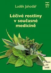 Kniha Léčivé rostliny v současné medicíně