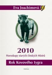 Kniha Rok Kovového tygra