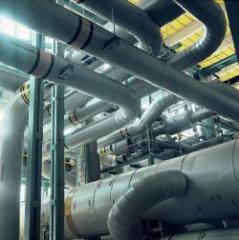 Komplexní potrubní systémy