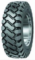 EM-60 / 15.5-25 - pneumatiky pro stavební stroje