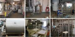 Mlékárenský průmysl