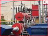 Steam water-tube boilers