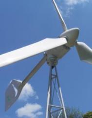 Větrná elektrárna AP2500
