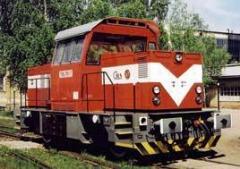 Lokomotiva 709.7 řada