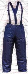 """Kalhoty oteplovací,  šle """"TITAN"""""""