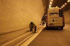 Silniční tunely