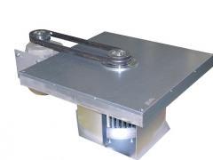Ventilátory VNGKP