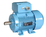 Elektromotory 1MA7