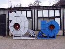 Ventilátor RVB