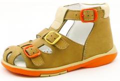 Dětská letní certifikovaná obuv DPK