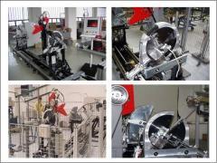 CNC ohýbací automaty BA-2H