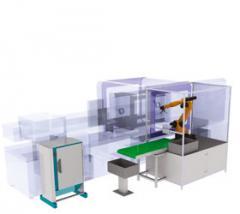 RoboCell Plastic