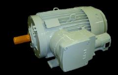 Důlní motory Bartec