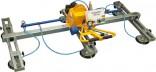 Vakuový barerkový manipulátor – VM 450 / 6 – 180°-