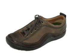 Zdravotní obuv CLARKS RUSTIC EDGE