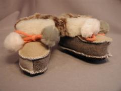 Domácí obuv 256-000-00052