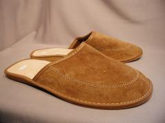 Pantofle 256-000-00059