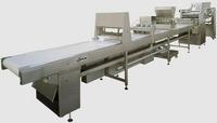 Linka na tvarování jemného pečiva ML 611.1