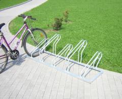 Stojany pro jízdní kola typ  U