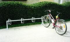 Stojany pro jízdní kola typ V