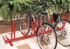 Stojany pro jízdní kola CITY