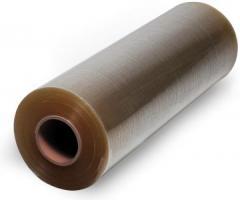 Teplem smrštitelná PVC folie 200mm, 30my