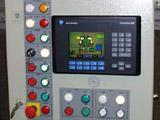 Automatická regulace drtičů HCC