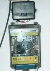 Bezpečnostní výstroj TBZ.2