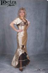 Společenské šaty DC 1025