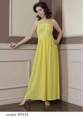 Společenské šaty FS111