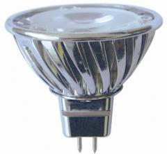 EMS LED Spotlight 3W GU5.3