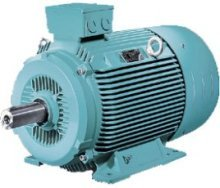 Elektromotor SIEMENS 1LG4183-2AA