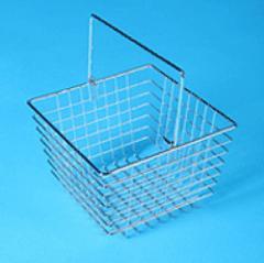 Drátěný košík pro potraviny