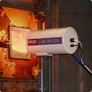 Kamerové systémy - CCTV (Closed Circuit