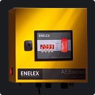 Analyzátory kyslíku řady AE8