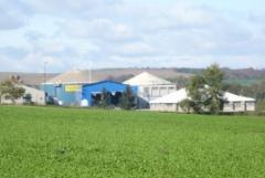 Bioplynová stanice Velké Albrechtice I.