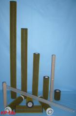 Svíčkový filtr - PVFC-DF